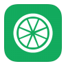 96x96px size png icon of MetroUI Apps Limewire