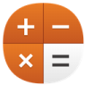 96x96px size png icon of Calculator