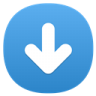 96x96px size png icon of Downloads