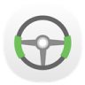 96x96px size png icon of Driving Mode