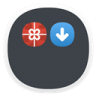 96x96px size png icon of Multiple