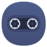 96x96px size png icon of Sound Recorder