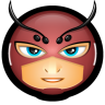96x96px size png icon of Avengers Giant Man