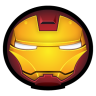 96x96px size png icon of Avengers Iron Man