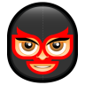 96x96px size png icon of Male Face N4