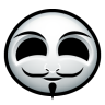 96x96px size png icon of mask 3