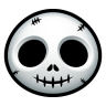 96x96px size png icon of slasher