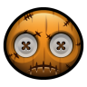 96x96px size png icon of voodoo doll