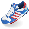 96x96px size png icon of Adidas Shoe