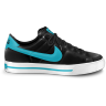 96x96px size png icon of nike classic shoe blue