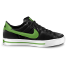96x96px size png icon of nike classic shoe green