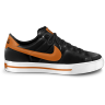 96x96px size png icon of nike classic shoe orange
