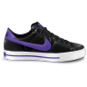 96x96px size png icon of nike classic shoe purple