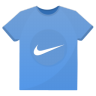 96x96px size png icon of Nike Shirt 16