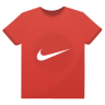 96x96px size png icon of Nike Shirt 18