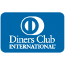 96x96px size png icon of Diners Club International