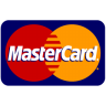 96x96px size png icon of Master Card Blue