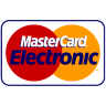 96x96px size png icon of Master Card Electronic