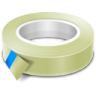 96x96px size png icon of sticky tape