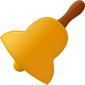 96x96px size png icon of Bell