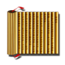 96x96px size png icon of Bamboo Mat