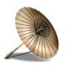 96x96px size png icon of Chinese Umbrella