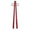 96x96px size png icon of Chopstick