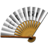 96x96px size png icon of Fan
