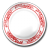 96x96px size png icon of Plate