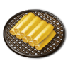 96x96px size png icon of spring roll