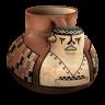96x96px size png icon of Diaguita Ceramic Bowl 1