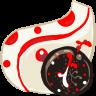 96x96px size png icon of Folder White safari