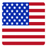 96x96px size png icon of Independence Day 8 Flag