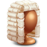 96x96px size png icon of Judge