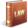 96x96px size png icon of Law