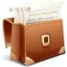 96x96px size png icon of Lawyer Briefcase