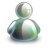 96x96px size png icon of offline
