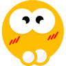 96x96px size png icon of Smiley 4