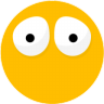 96x96px size png icon of Smiley 7