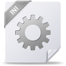 96x96px size png icon of ini