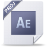 96x96px size png icon of proj