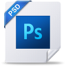 96x96px size png icon of psd