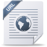 96x96px size png icon of url