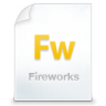 96x96px size png icon of fireworks