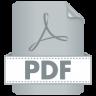 96x96px size png icon of Filetype PDF