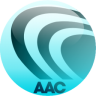 96x96px size png icon of AAC menthol