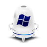 96x96px size png icon of File System Windows