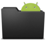 96x96px size png icon of android 3