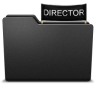 96x96px size png icon of director