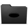 96x96px size png icon of hole